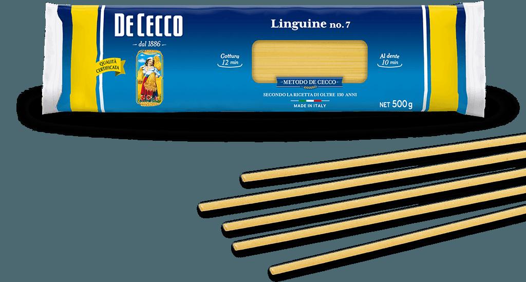 Linguine n° 7
