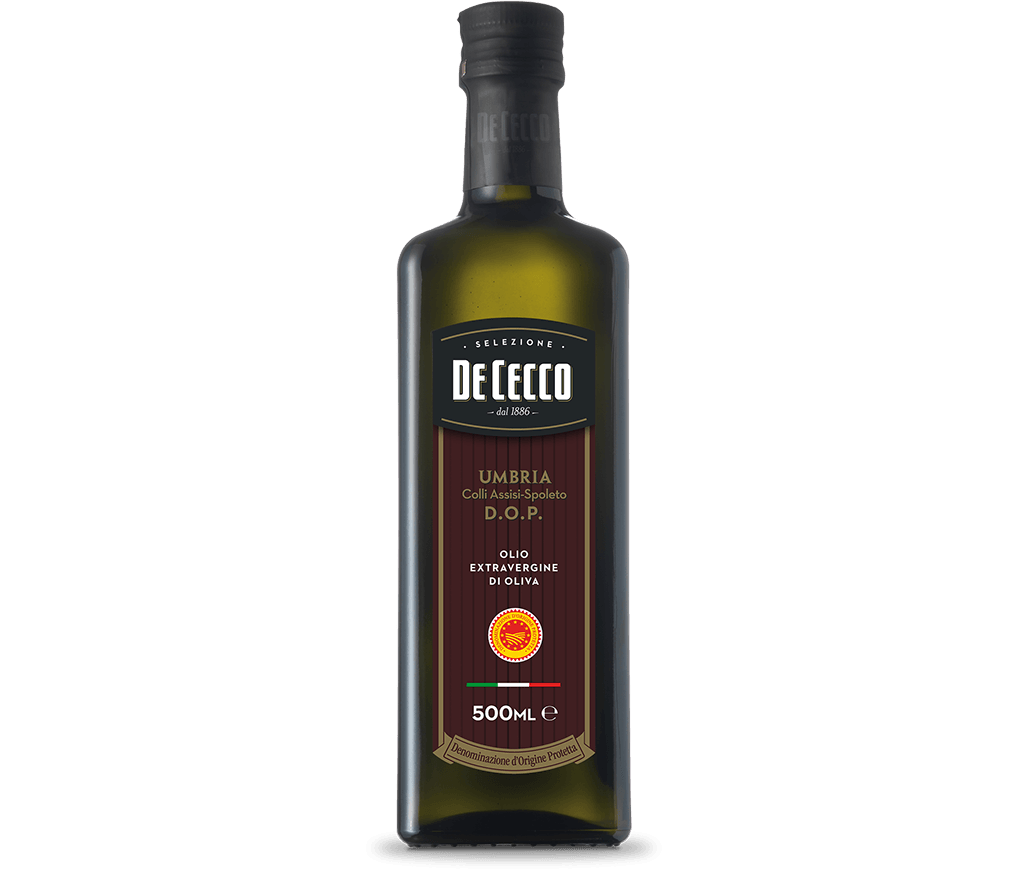 D.O.P. Umbria Colli Assisi-Spoleto  - 500ml