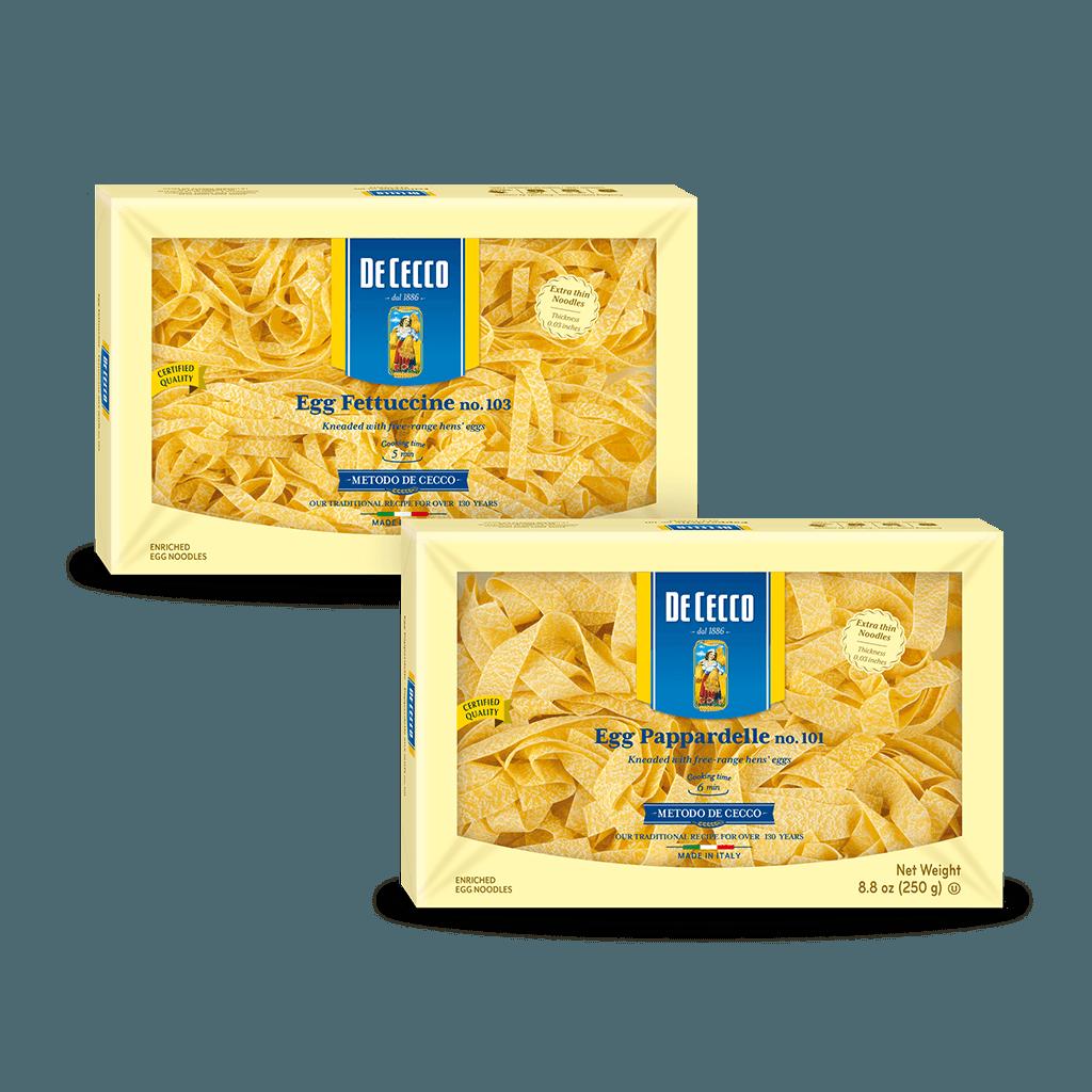 de cecco pasta sverige