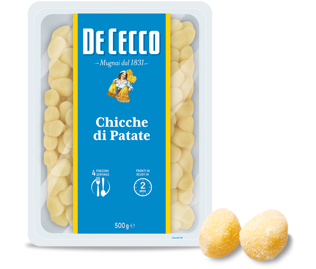 Chicche di Patate