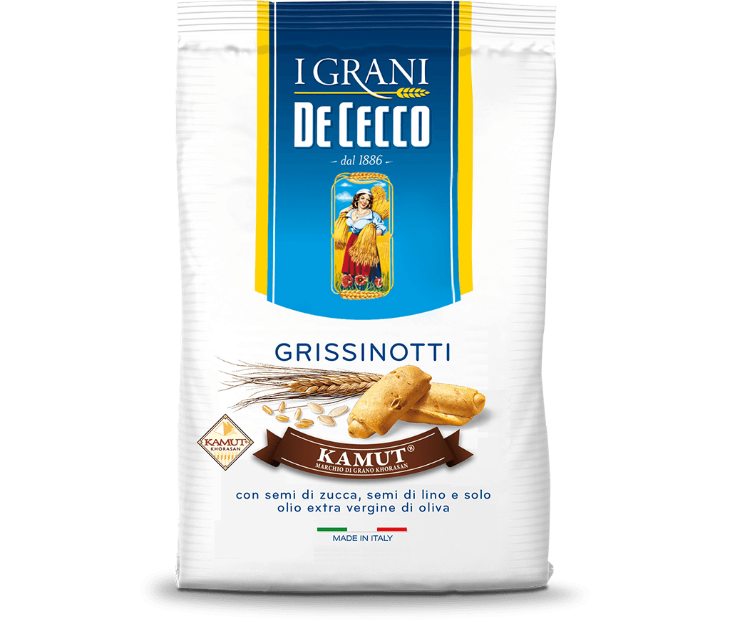Grissinotti  di grano KAMUT®