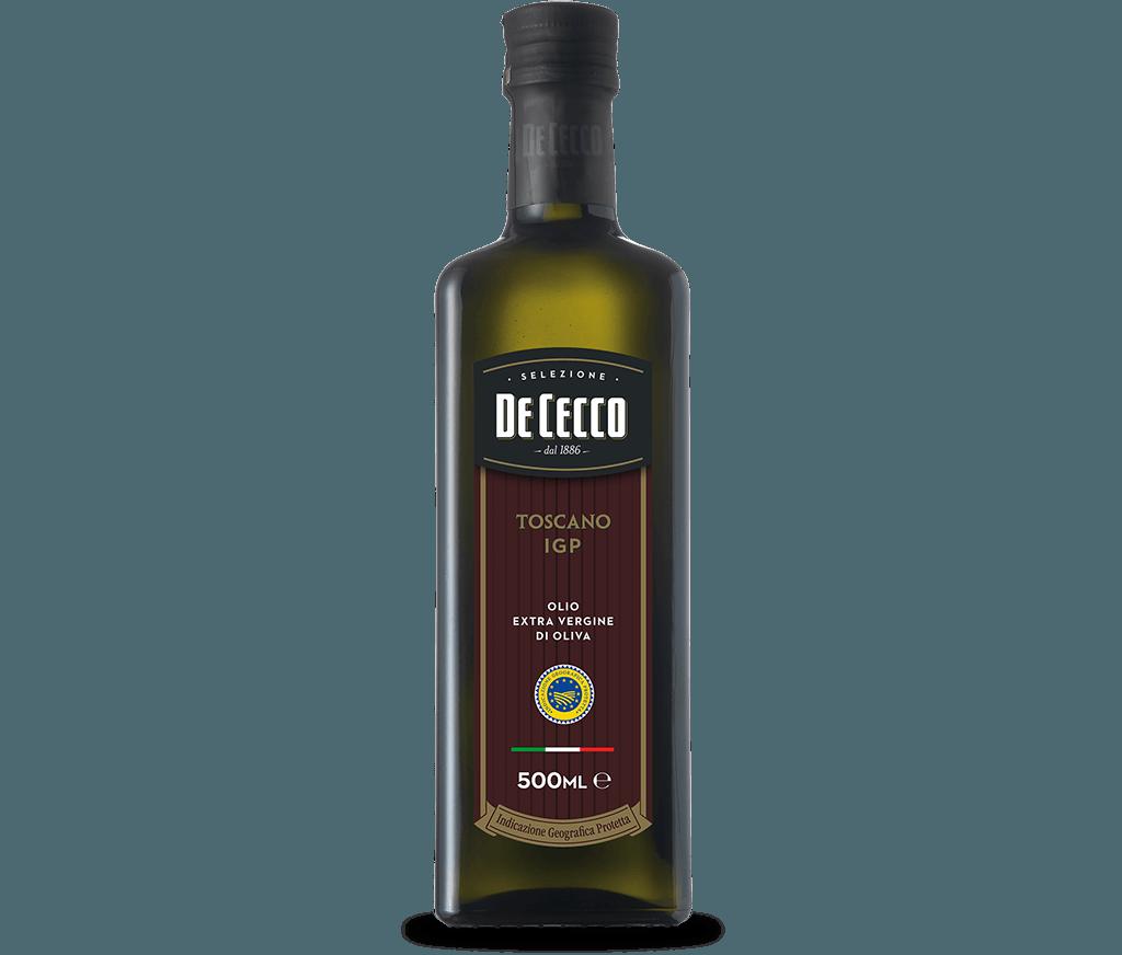 I.G.P. Toscano - Olio extra vergine di Oliva - 500ml
