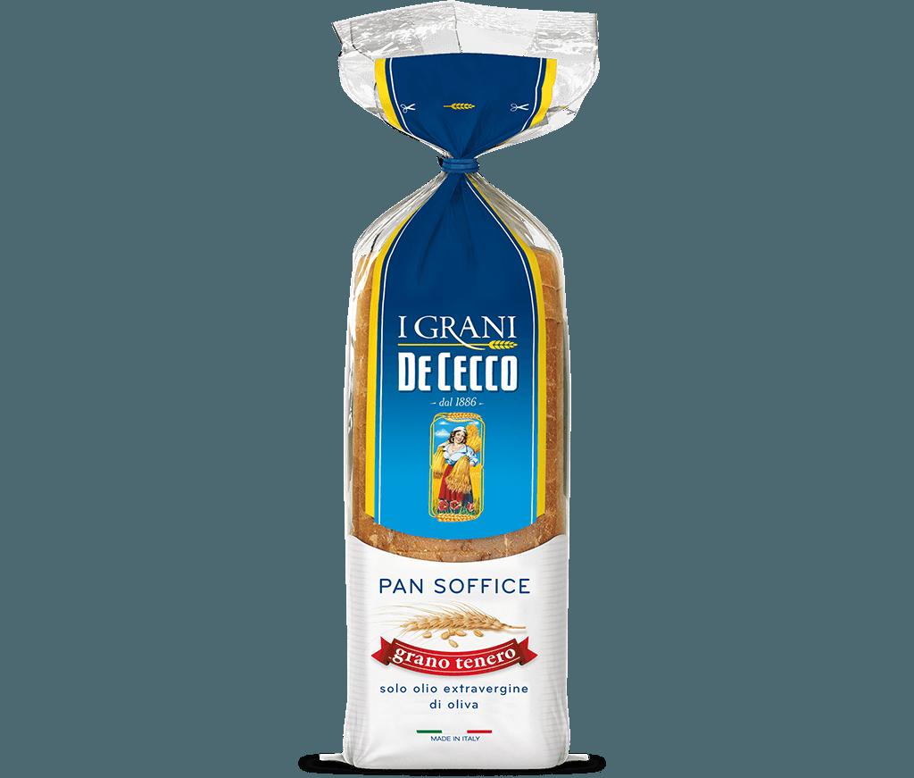 Pan Soffice di grano tenero
