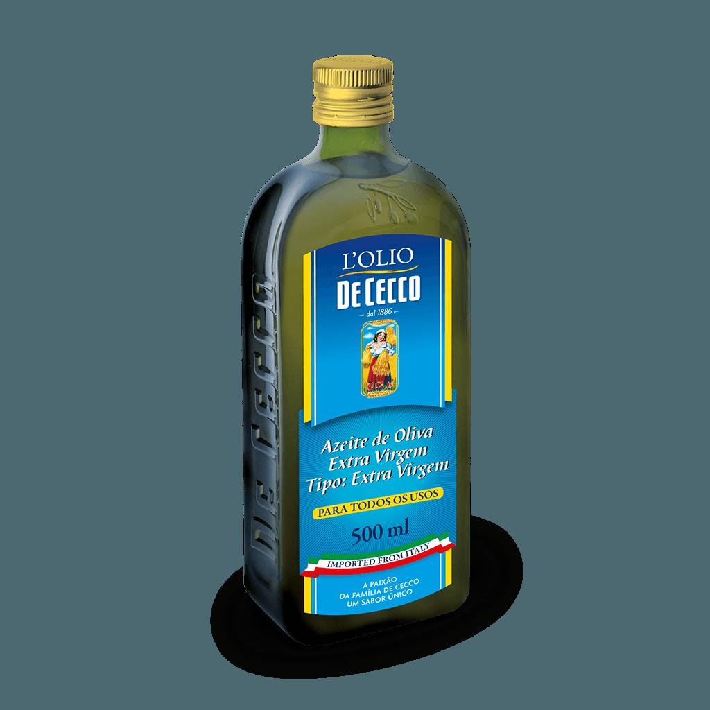 Classico<br>Olio extra vergine di Oliva