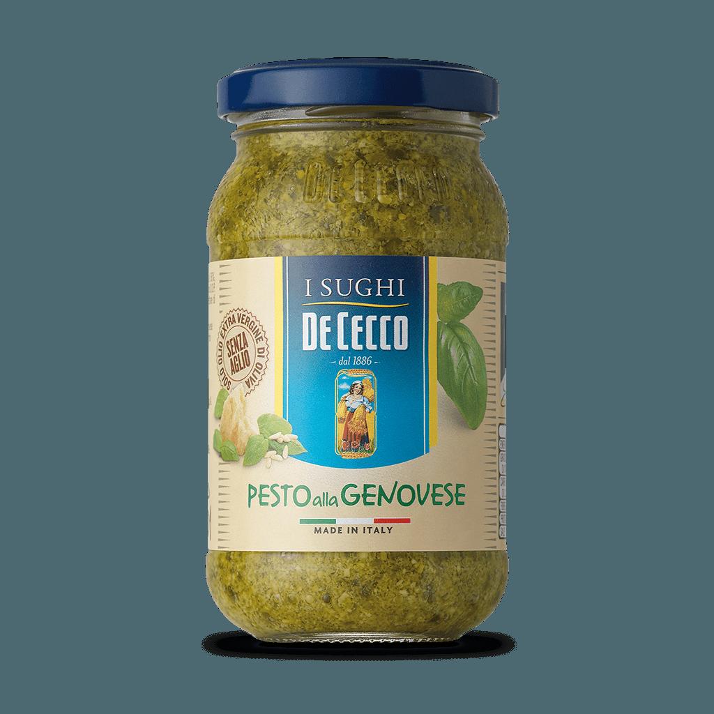 Pesto alla Genovese - 200 g CEE