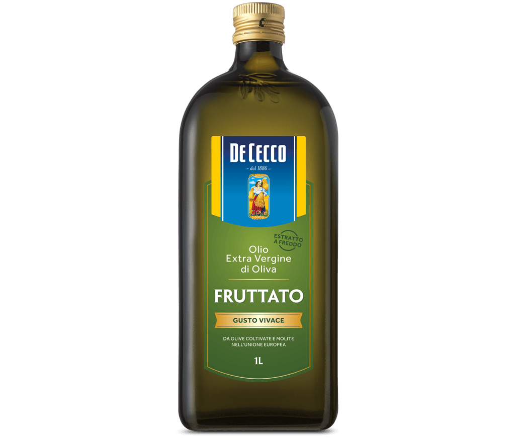 Fruttato - Olio extra vergine di Oliva - 1 lt