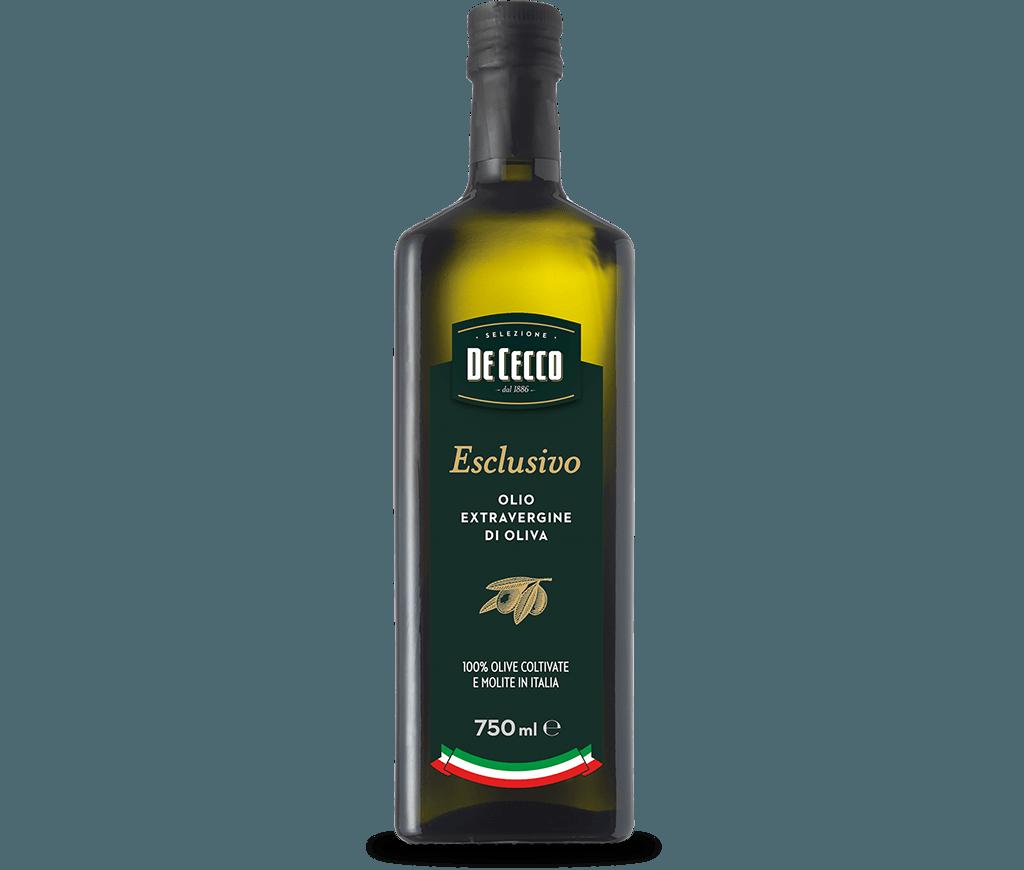 Esclusivo - Olio extra vergine di Oliva - 750 ml