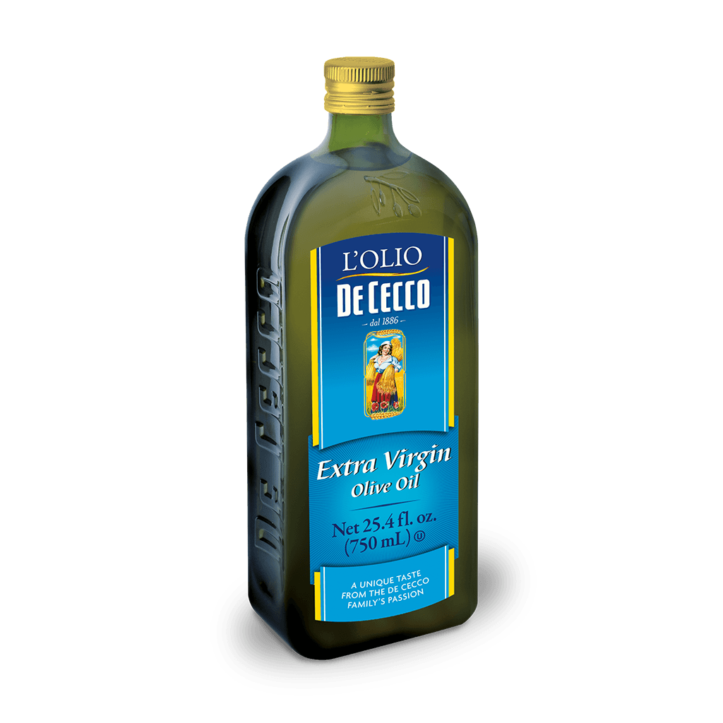 Extra Virgin Olive Oil 25.4 fl. Oz (750 mL)