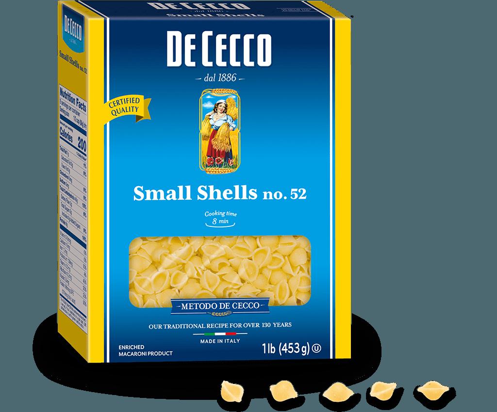 Small Shells no. 52