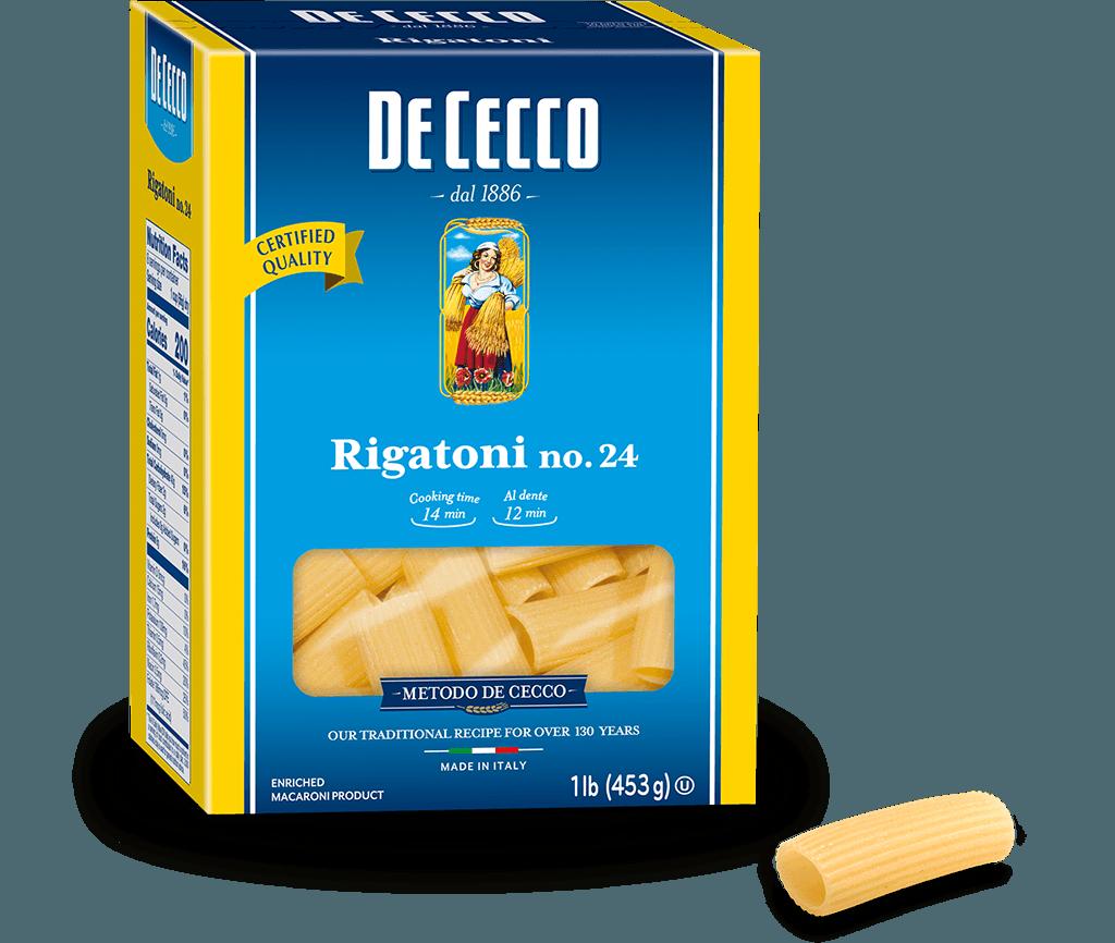 Rigatoni no. 24
