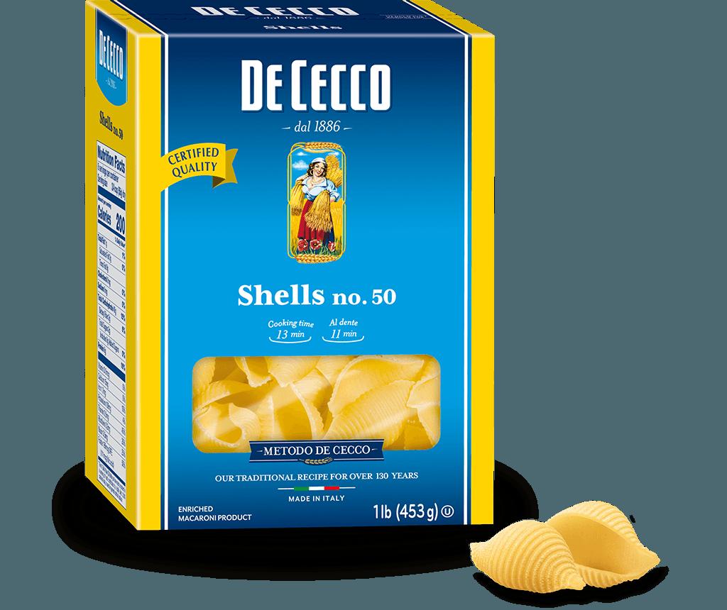 Shells no. 50