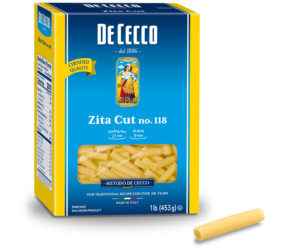 Zita Cut no. 118