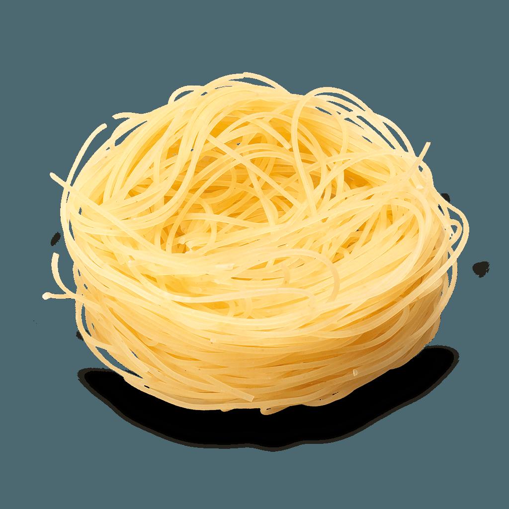 Angel Hair Nests No 209 Pasta De Cecco