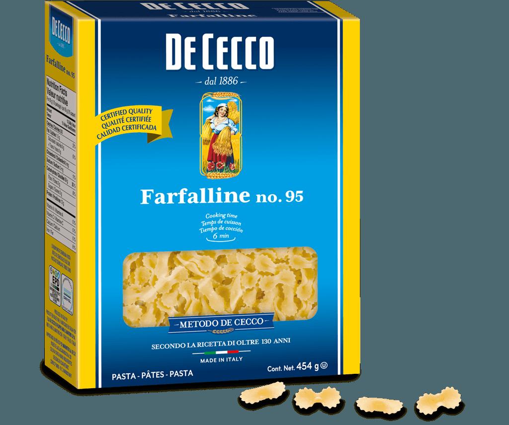 Farfalline no. 95