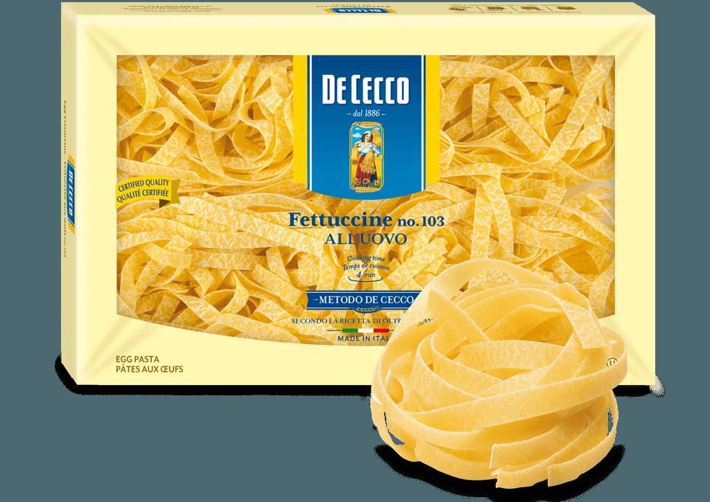 Fettuccine no. 103
