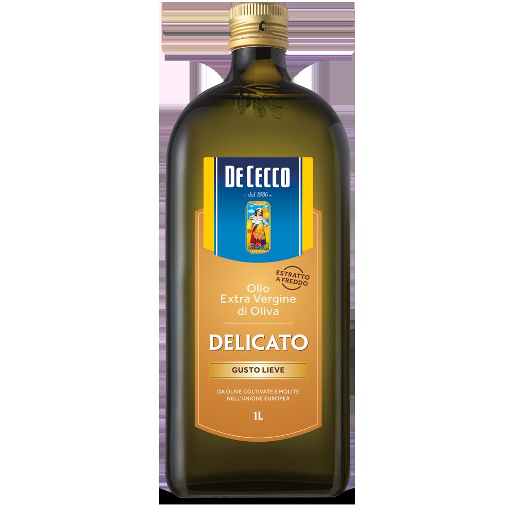 Delicato - Olio extra vergine di Oliva